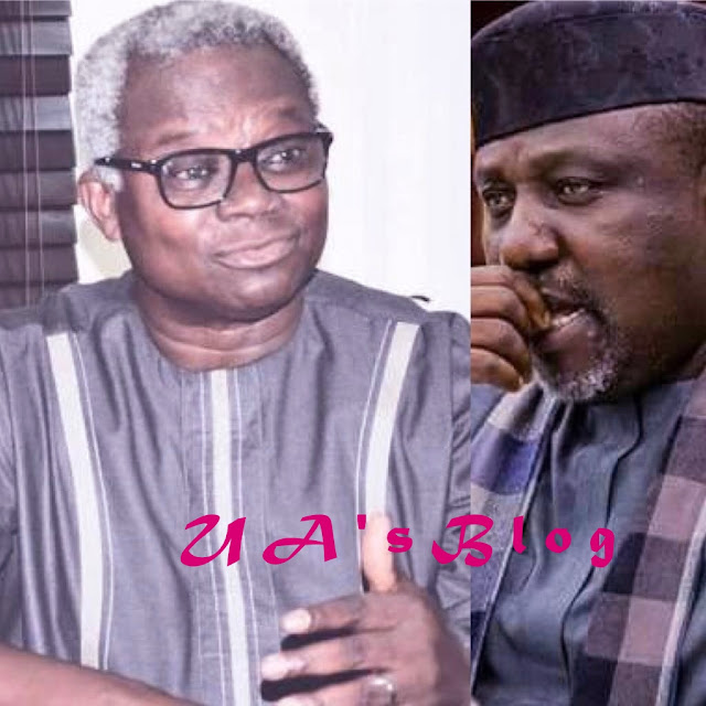 2019: Okorocha has ruined APC's chances in Igbo land – Osita Okechukwu