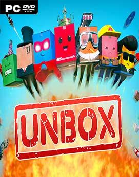 تحميل لعبة Unbox للكمبيوتر
