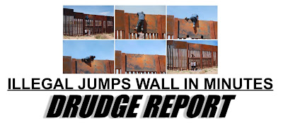 Oh, but The Wall is more of an idea.