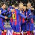 Barcelona Berhasil Mengakhiri Kutukan Mereka Di Anoeta Stadium