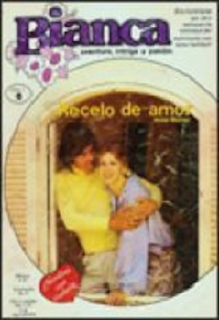 Anne Mather - Recelo De Amor