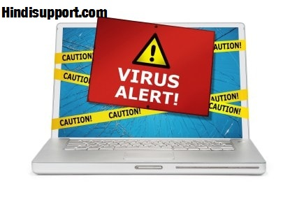 Notepad Virus Script