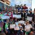حوالي 400مشارك في السباق الأول على الطريق بجماعة ابزو اقليم ازيلال