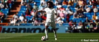Marcelo igualó a Butragueño en la Liga