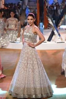Anushka Sharma at Manish Malra extravagant fashion show 2.jpg