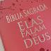 "Projeto Bíblia Sagrada ""Elas falam de Deus"""