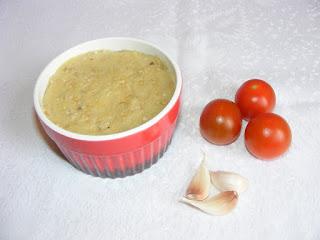 retete mancare bucataria romaneasca reteta salata de vinete,
