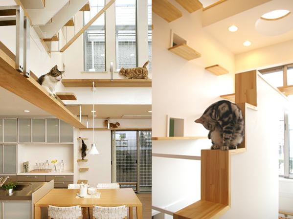 la fabrique d co am nager pour les animaux domestiques. Black Bedroom Furniture Sets. Home Design Ideas