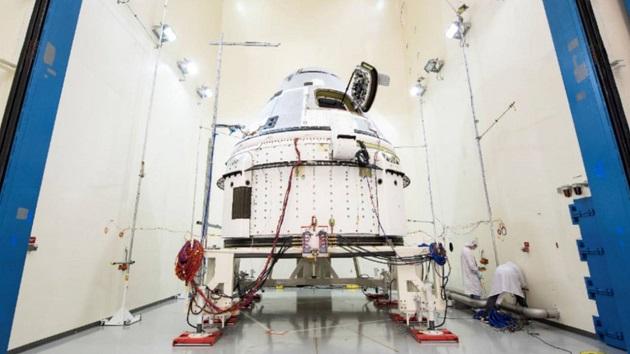 ناسا تؤجل وتوسع من خططها لطائرة بوينغ ستارلاينر