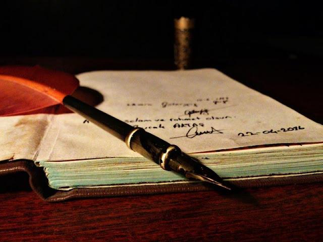 Ημέρα ποίησης...