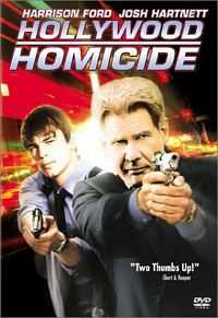 Hollywood Homicide 300MB Hindi - English Dual Audio Download