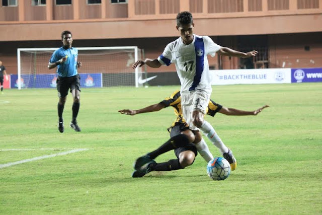 AIFF Youth Cup 2016 Results