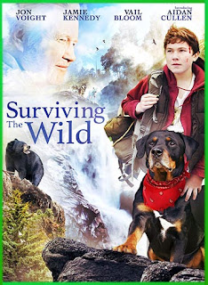 Surviving the Wild (2018) | DVDRip Latino HD GDrive 1 Link