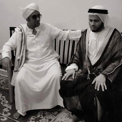 Kisah Taubatnya Seorang Hafidz yang Pernah Mengharamkan Maulid Nabi