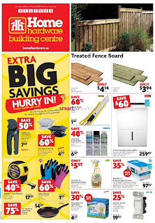 Home Hardware Flyer Building April 25 - May 1, 2019