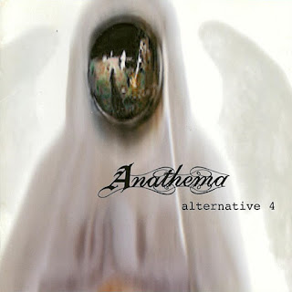 "Anathema - ""Alternative 4"""
