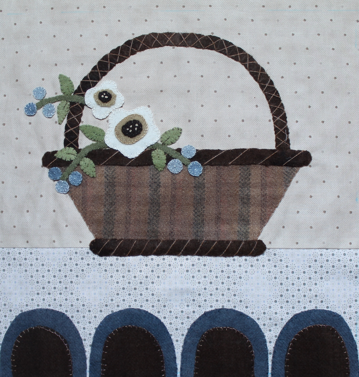L 39 cume de mes jours les paniers for Le jardin de woolens