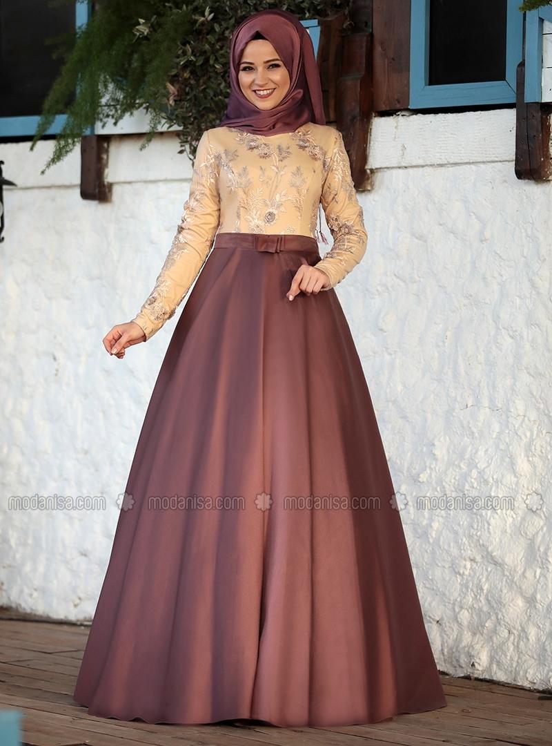 Les 15 Robes de Soirées Hijab les plus Chics de 2018