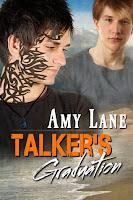 Review: Talker's Graduation by Amy Lane