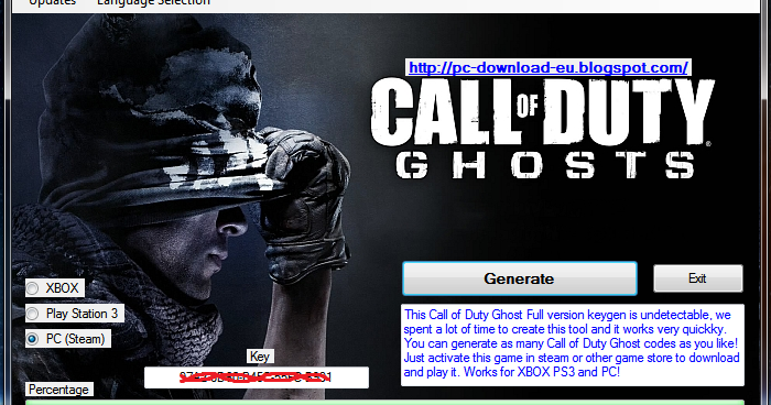 FREE | Call of Duty Ghosts Beta Codes Generator! - YouTube