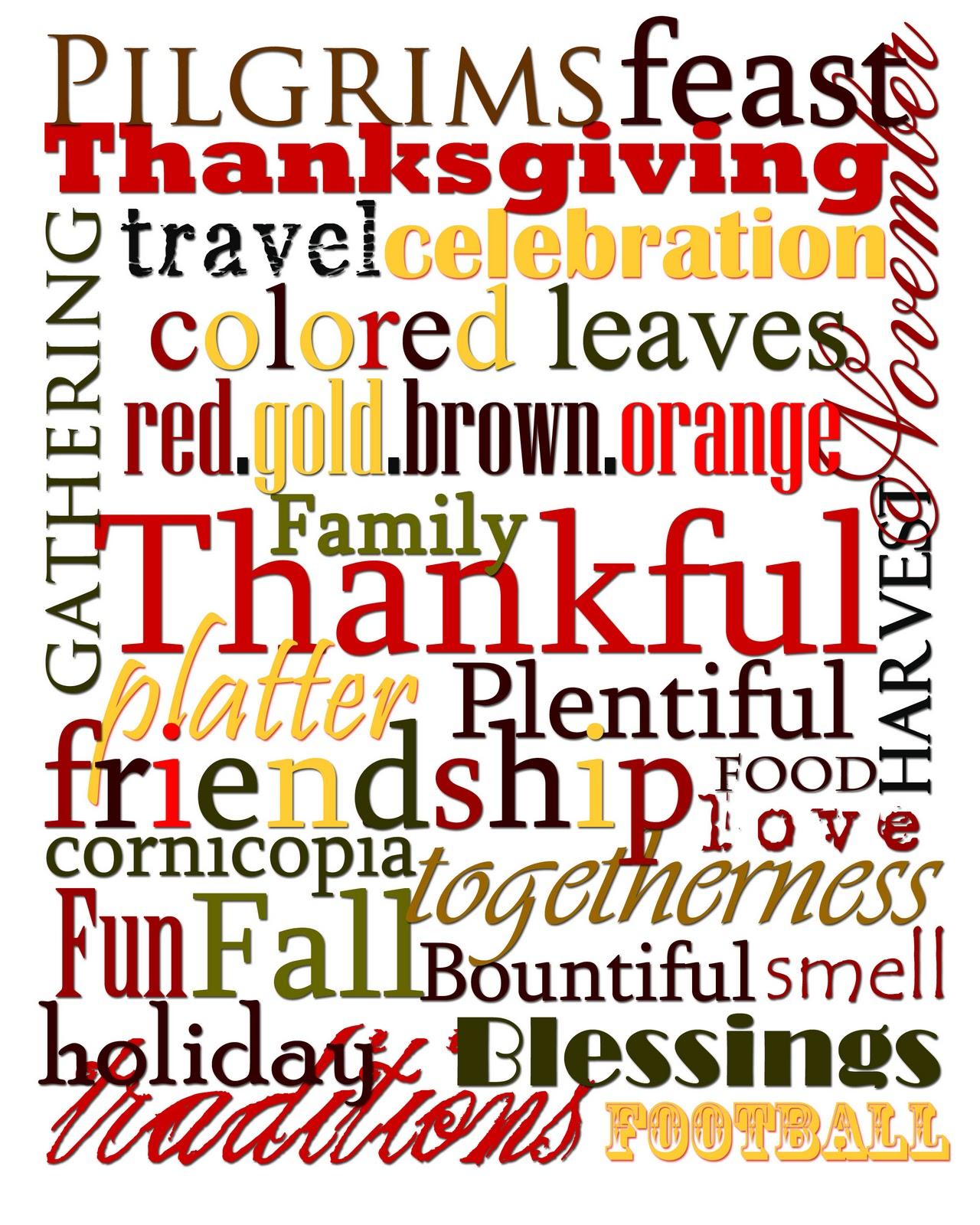 Almost Thanksgiving Quotes. QuotesGram