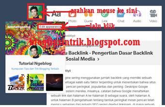 membuat backlink dengan tumblr