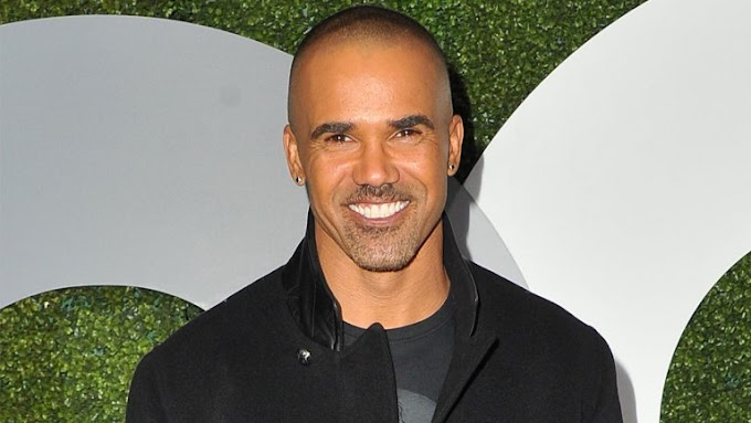 """Former The Young and the Restless Star Shemar Moore's """"S.W.A.T"""" Gets Premiere Date!"""