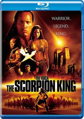 The Scorpion King 2002 Dual Audio Hindi Bluray Download