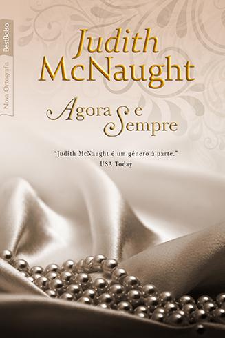 Agora e sempre - Judith McNaught | Resenha