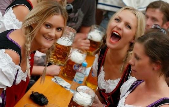 Las mejores zonas para conocer mujeres mayores en Alemania