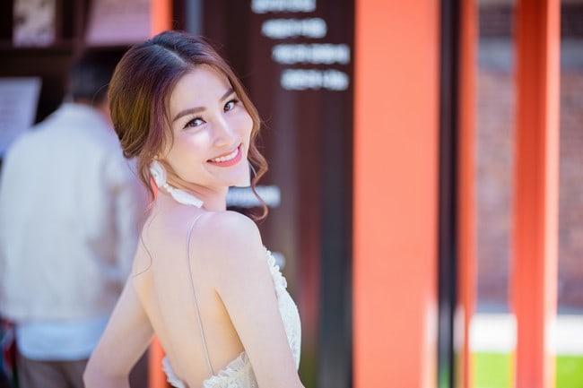 633b6030fa Hottest Girls of Vietnam