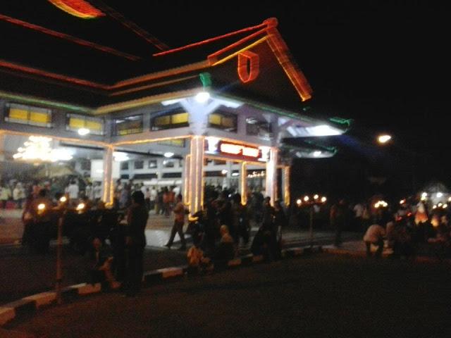 Sejarah Kota Batang