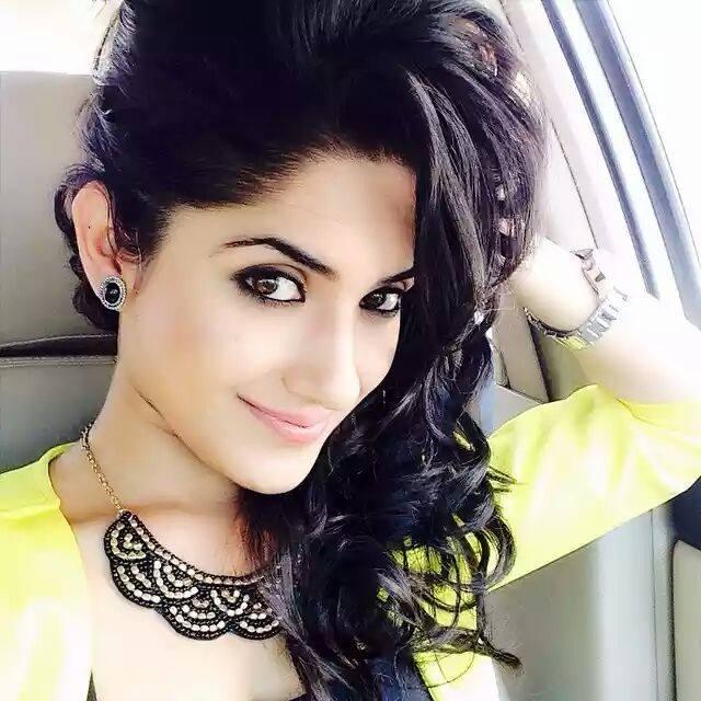 Ruhani Sharma Indian Girl  Hot Photos-1627