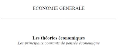 pensée, Economique, pdf,s5