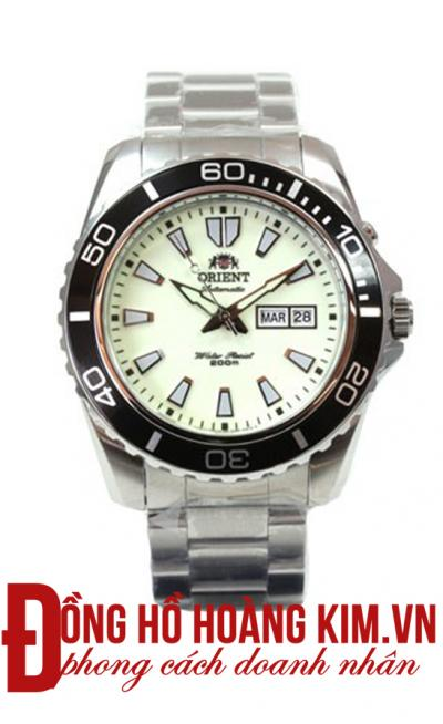 mua đồng hồ orient hcm