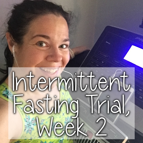 Intermittent Fasting Trial