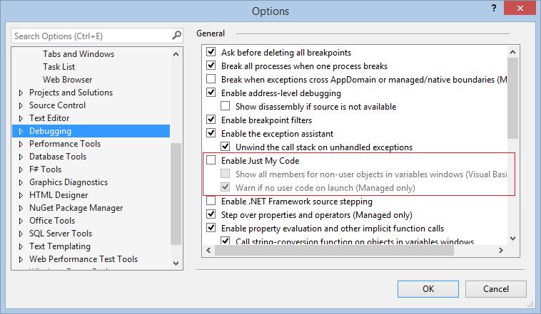 My Dev Talks: Remote Debugging a WCF Service