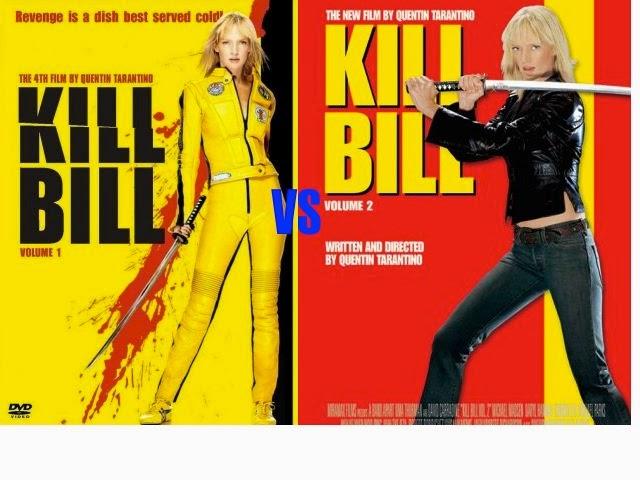 the bill serie