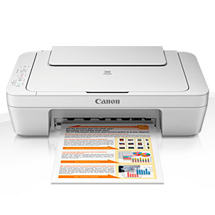 Canon PIXMA MG2520 Scanner Driver
