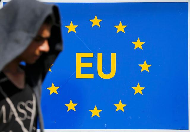 Σε απόλυτο διχασμό η Ευρώπη για το προσφυγικό