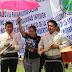 Paduc - Convocatoria a una marcha pacífica