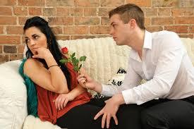5 Cara Menghadapi Istri Yang Sedang Marah