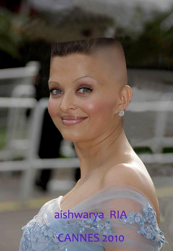 Bollywood Events Bollywood Actresses Actresses Who Shaved Off Their Hair For Acting Indian Headshave Kan Sas