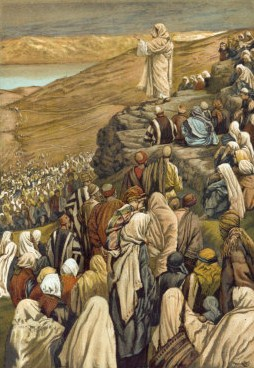 essay mount sermon Free essay: the sermon on the mount the sermon on the mount is a collection  of sayings of jesus jesus used to go out and preach to people by telling.