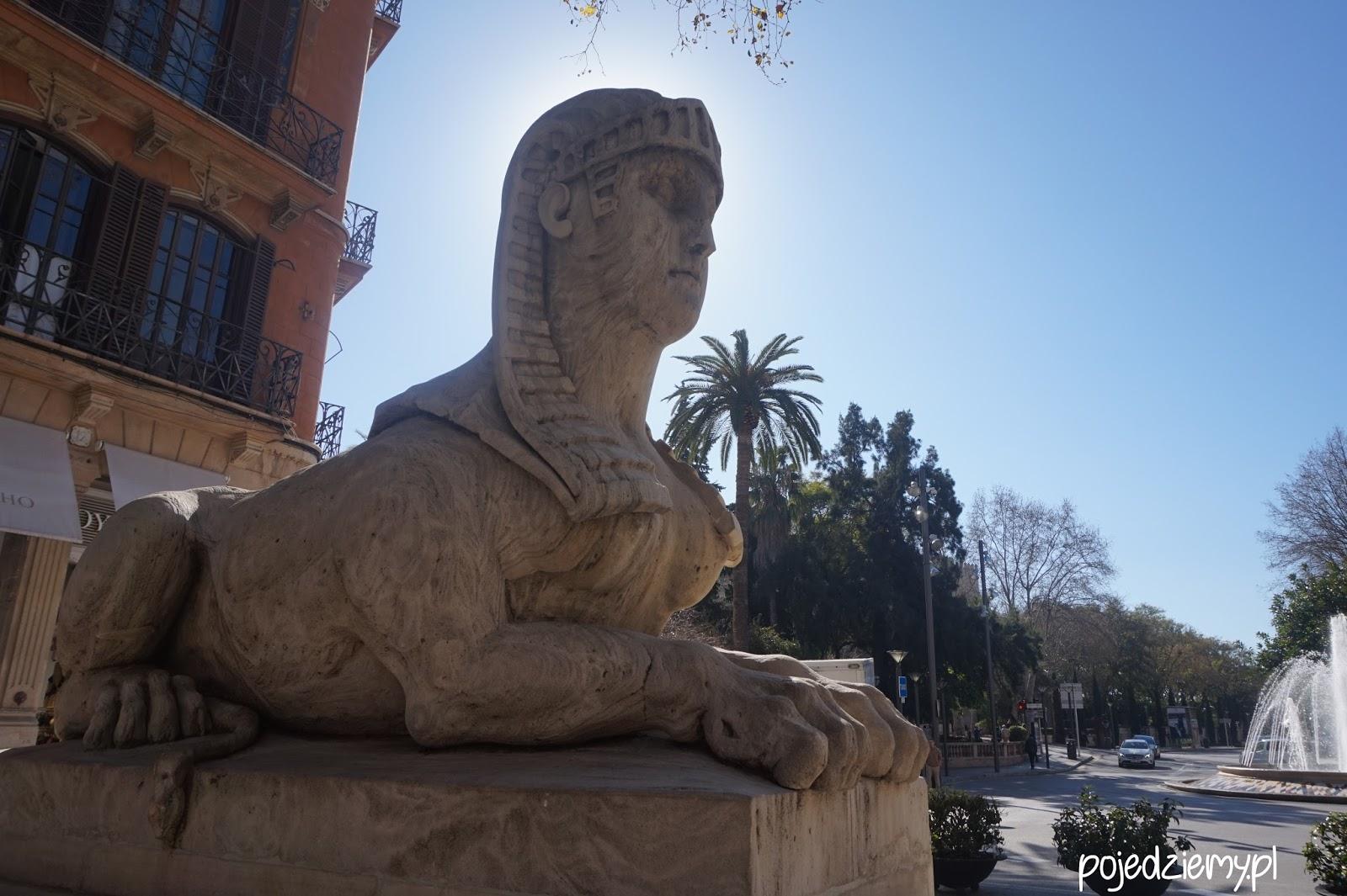 Passeig d'es Born - Palma de Mallorca