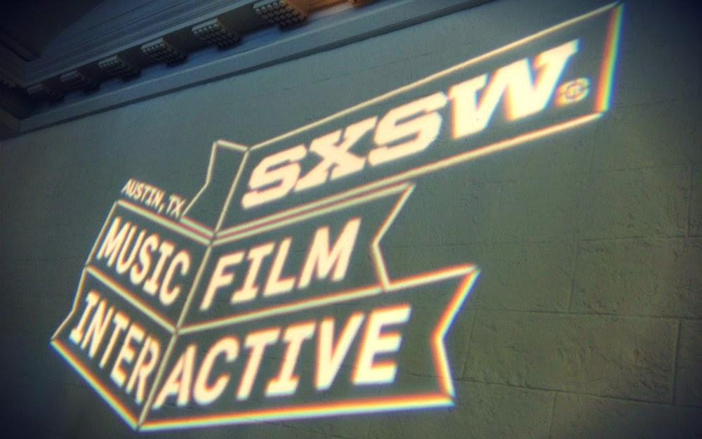 影片直播app 要發功?SXSW 大會上的5 個焦點技術