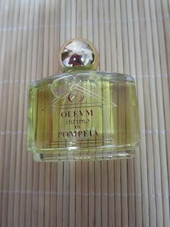 Imagen Aceite de Pompeia