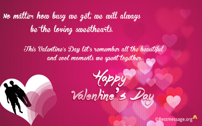 Happy Valentines Day Quotes - 2018 Valentines Quotes | Happy ...