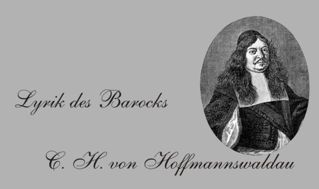 C.H.v.Hoffmannswaldau