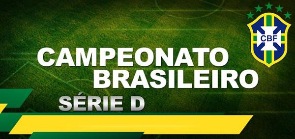 Assistir Campeonato Brasileiro Série D Ao Vivo